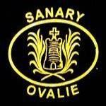 Logo du club SANARY OVALIE