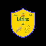Logo du club LERINS RUGBY CLUB