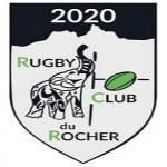 Logo du club RCR RUGBY CLUB DU ROCHER