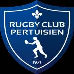 Logo du club R C PERTUISIEN