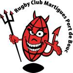 Logo du club MARTIGUES PORT DE BOUC RC