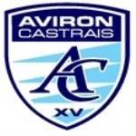 Logo AVIRON CASTRAIS