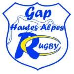 Logo du club GAP HAUTES ALPES RUGBY