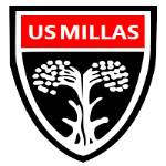 Logo U S MILLAS